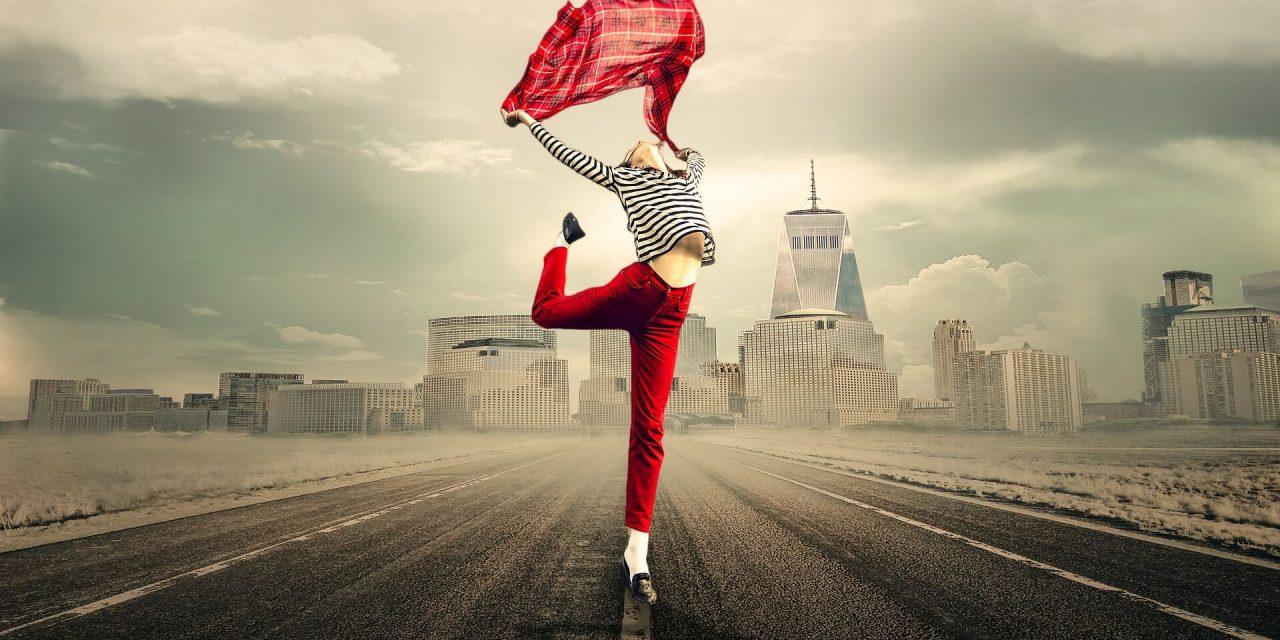 Taniec – skuteczny sposób na odchudzanie