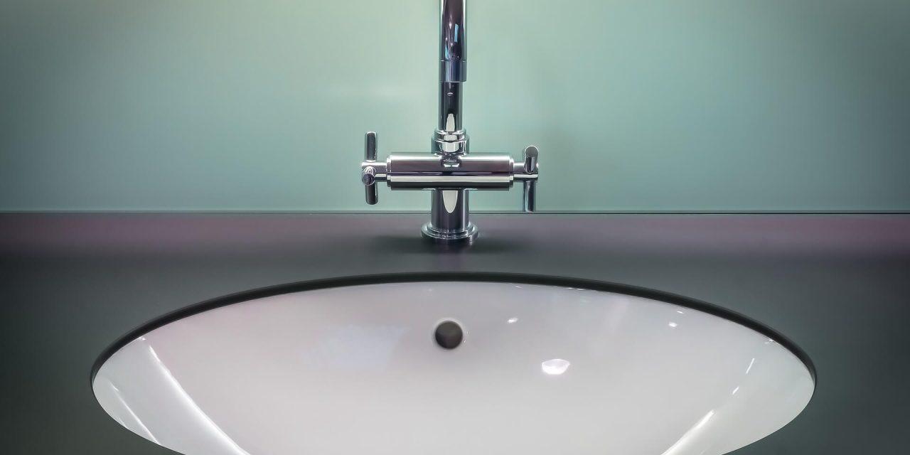 Rodzaje baterii łazienkowych i kuchennych