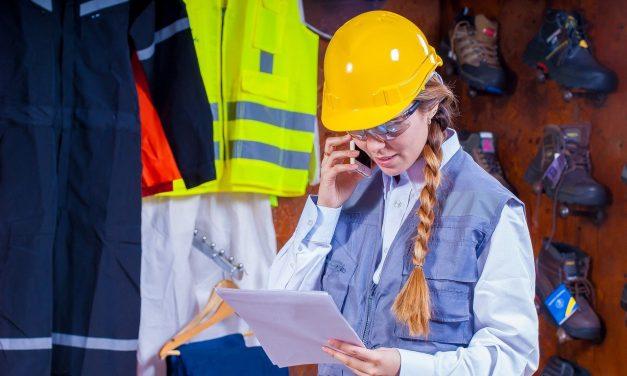 BHP w zakładach przemysłowych – podstawowe zasady