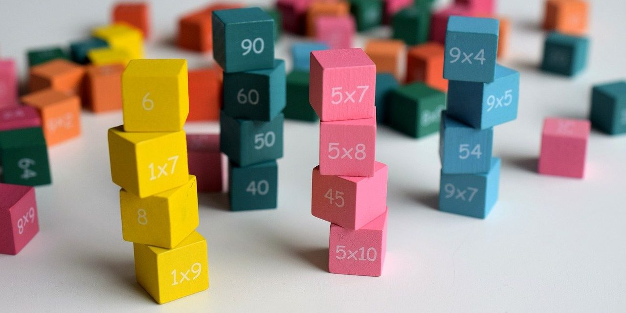 Strach przed matematyką – jak pomóc dziecku?